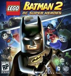 ترینر بازی LEGO Batman 2: DC Super Heroes   :: کد تقلب  بازی LEGO Batman 2: DC Super Heroes