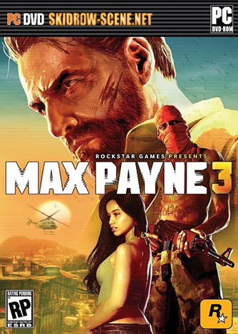 ترینر بازی Max Payne 3 :: کد تقلب بازی Max Payne 3