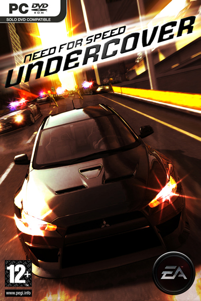 ترینر Need for Speed: Undercover -   برای PC Trainer