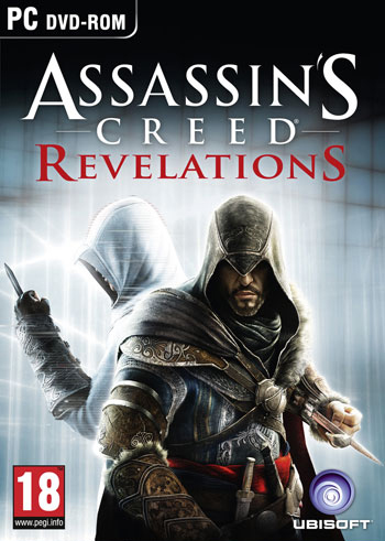 ترینر بازی Assassin's Creed: Revelations   :: کد تقلب  بازی Assassin's Creed: Revelations